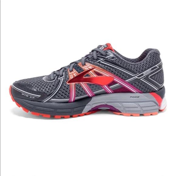e9264af0652 Brooks Shoes - Brooks Adrenaline GTS 17